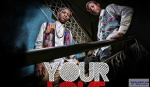 T Classic - Your Love ft Teepsy Gee